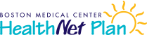Boston Medical Center - Health Portal Logo